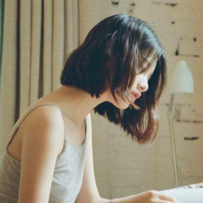 成熟氣質美女微信頭像2018最新版 - 每日頭條