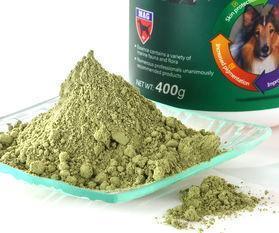海藻粉怎樣喂。狗狗吃海藻粉有什麼好處 - 每日頭條