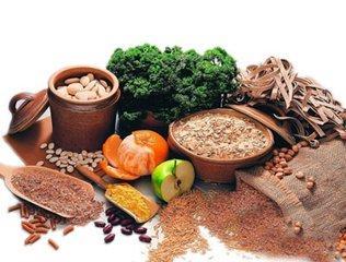 膳食纖維對身體的好處 - 每日頭條