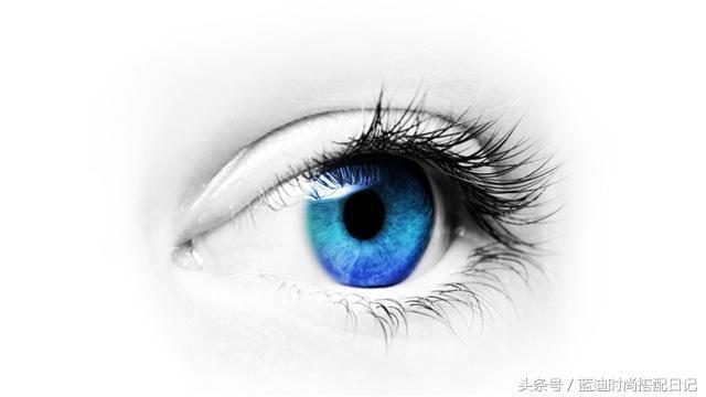 心理測試:圖中哪雙眼睛最漂亮?看看你的異性緣怎麼樣? - 每日頭條