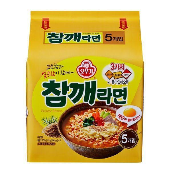 韓國人最愛吃的十種泡麵 - 每日頭條