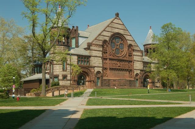 美國東部top7大學 - 每日頭條