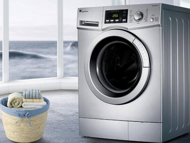 洗衣機選波輪還是滾筒?聽聽過來人怎麼說 - 每日頭條