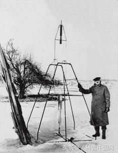 科普!現代火箭是如何發展起來的? - 每日頭條