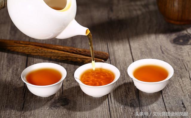 紅茶什麼時候喝最好你知道嗎? - 每日頭條