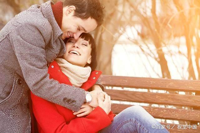 真心「在乎」你的男人,才會對你這麼「真」,情不自禁! - 每日頭條