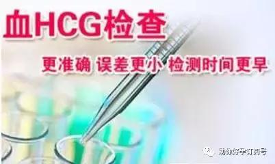 懷孕為何要檢查HCG和孕酮? - 每日頭條