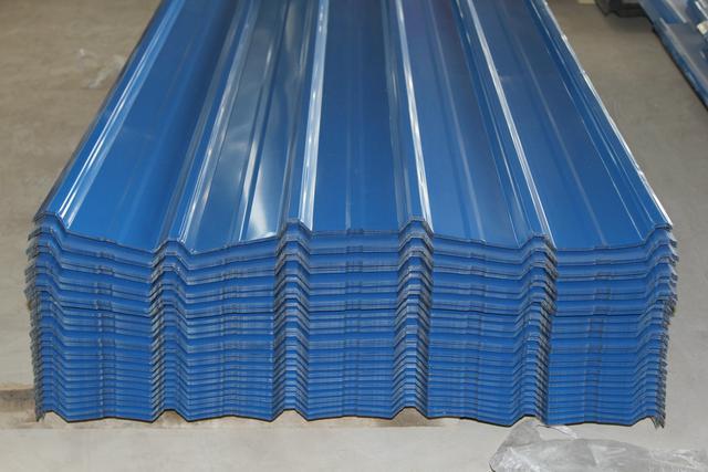 屋頂加建用這瓦。使用壽命30年。冬暖夏涼!比彩鋼瓦施工還簡單 - 每日頭條