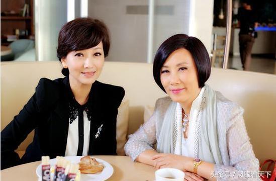 當年汪明荃趙雅芝「TVB一姐」之爭內情,不老女神終不敵阿姐? - 每日頭條