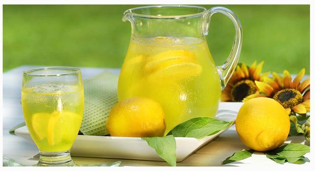 檸檬的正確吃法。你知道嗎?注意注意! - 每日頭條