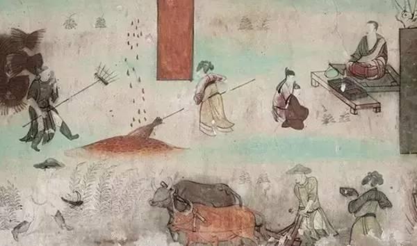 古人的生活:從十二時辰的名稱探尋古人的生活軌跡和生息之道 - 每日頭條