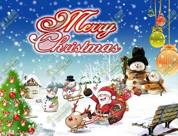 2016聖誕節是幾號 2016聖誕節日期 - 每日頭條