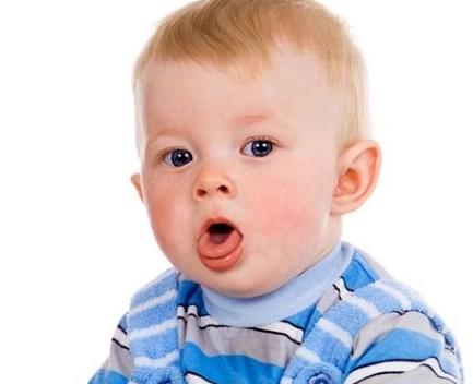 小孩一直咳嗽不停怎麼辦 一直咳嗽不好怎麼回事 - 每日頭條