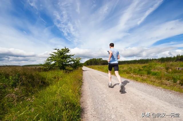 跑步的最佳時間並不是早上或晚上。竟然是這個時候..... - 每日頭條