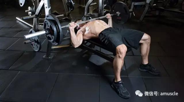 持續地訓練=持續地進步!練胸怎樣避免肩傷呢? - 每日頭條