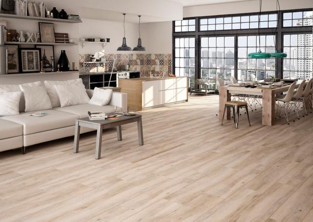 kitchen vinyl flooring stove hoods 瓷磚或pvc地板 廚房選擇哪個地板 每日頭條 平鋪在我的廚房裡
