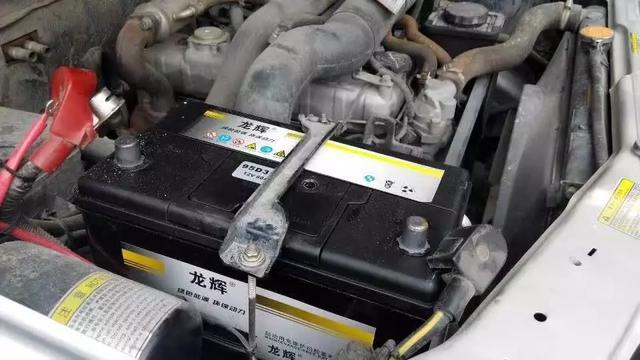 汽車漏電的原因一個也不能忽略! - 每日頭條