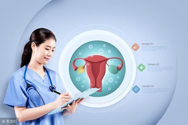 陰道分泌物增多是怎麼回事?請記住這5大原因。提前防範 - 每日頭條