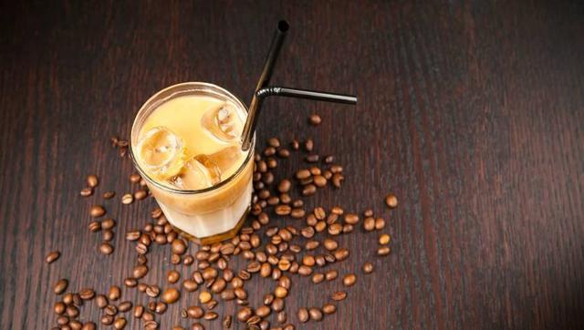 四款日常冰咖啡的做法 - 每日頭條