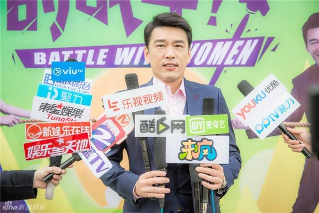 《和女人的戰鬥》王耀慶求婚 - 每日頭條