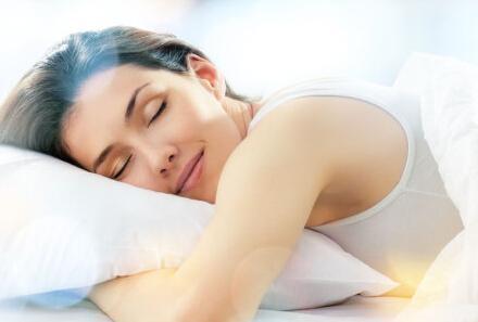 為什麼人在睡覺時候身體會突然抖動下? - 每日頭條