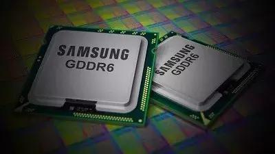 DDR內存與GDDR顯存是什麼呢?區別又是什麼? - 每日頭條