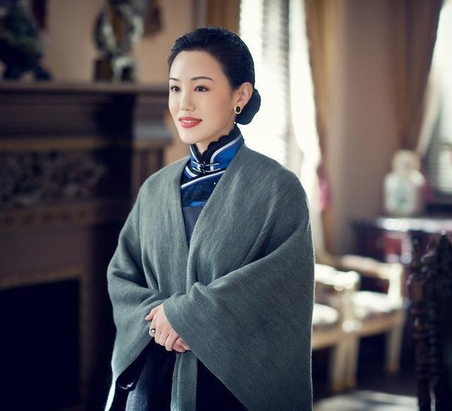 演繹「最美宋美齡」,王姬女兒原來這麼漂亮入行是幫媽養家 - 每日頭條