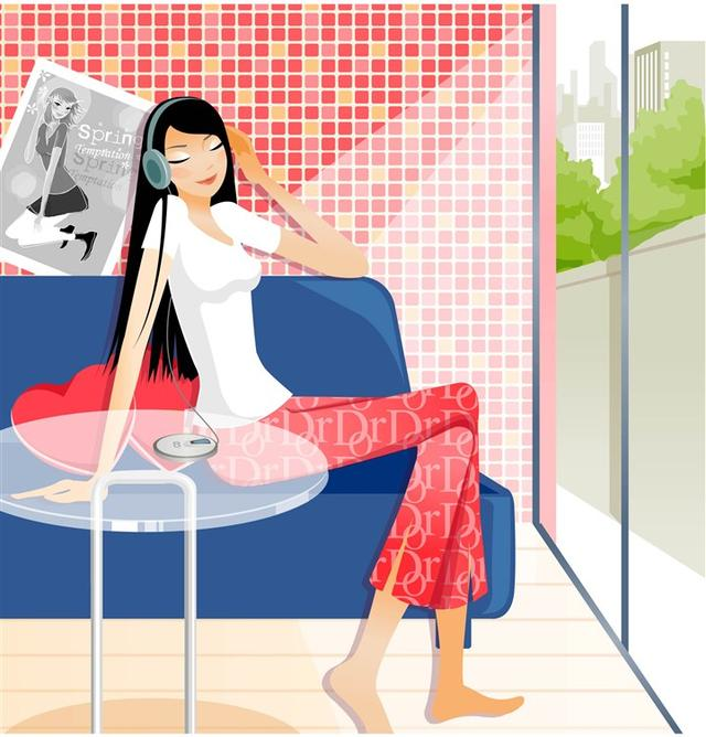 失眠失眠 怎樣才能睡個好覺 五大招讓你跟周公去「約會」 - 每日頭條