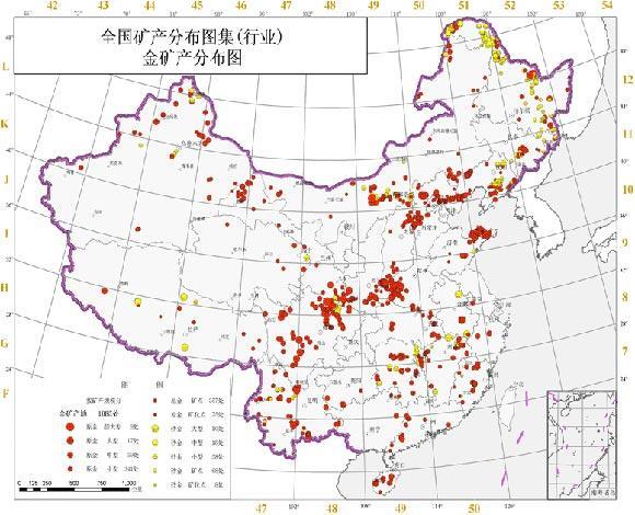 中國的「金腰帶」——秦嶺 - 每日頭條