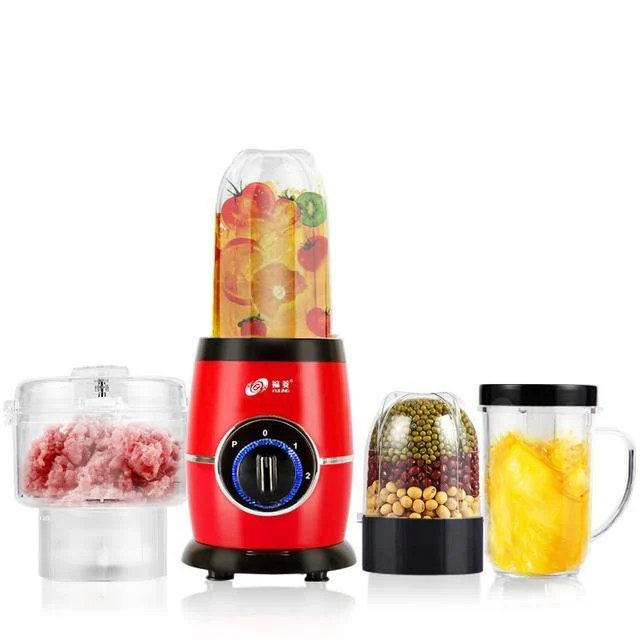 kitchen aid grinder small dining sets 研磨机主妇好帮手带来健康美食 每日头条 卓良中药粉碎机家用五谷杂粮磨粉机厨房研磨超细打粉机