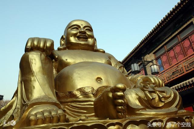 佛教知識:彌勒菩薩 - 每日頭條