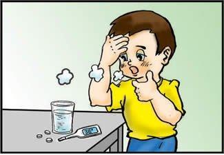 支原體性肺炎是什麼?寶寶患上了怎麼辦? - 每日頭條