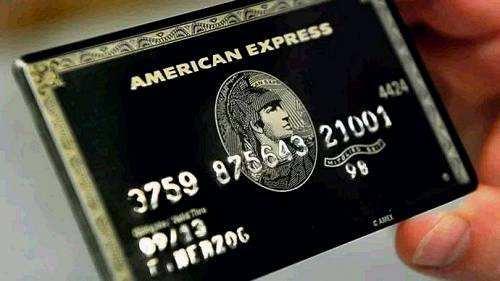 各大銀行黑卡辦理標準是啥?不是土豪原來也能辦黑卡…… - 每日頭條