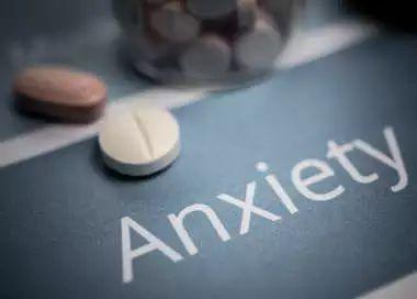 治療焦慮的藥物有哪些?副作用有多大? - 每日頭條