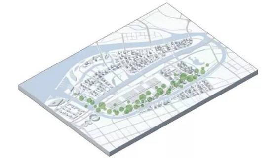 全球最大會展中心設計方案落地 設計費近1億元 - 每日頭條