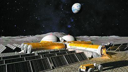 這些年NASA從未回到月球的真正原因。你知道嗎? - 每日頭條
