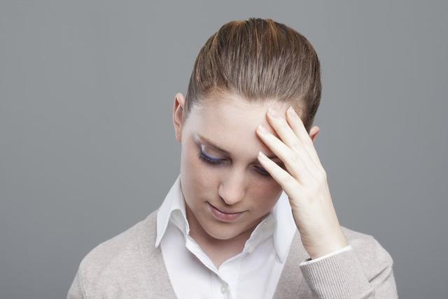 頭痛的12個真相。教你如何有效緩解 - 每日頭條