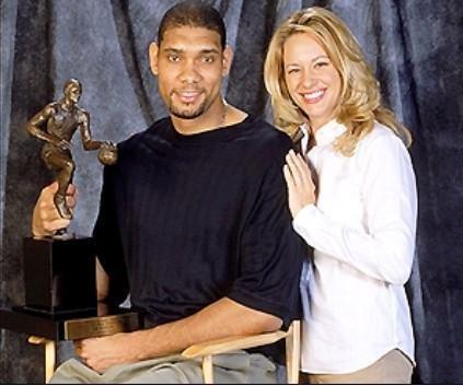為什麼NBA大部分黑人球員都選擇了白人女性作為伴侶?列舉一下這些黑白配 - 每日頭條
