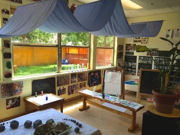 「世界最好學前班」瑞吉歐教育為核心體系的艾立早教5月杭州開啟 - 每日頭條