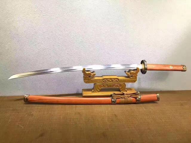 詳解日本刀中的太刀和打刀的區別,知道的人多嗎? - 每日頭條