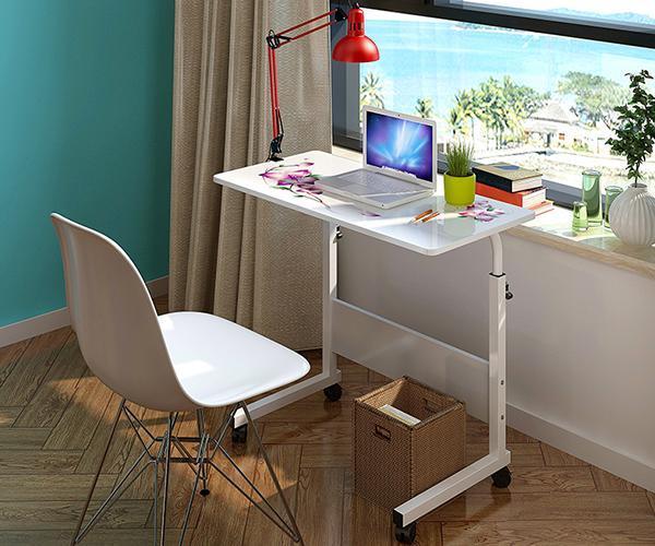 空間不夠怎麼選電腦桌。這幾款小戶型電腦桌美觀創意。平穩耐用 - 每日頭條