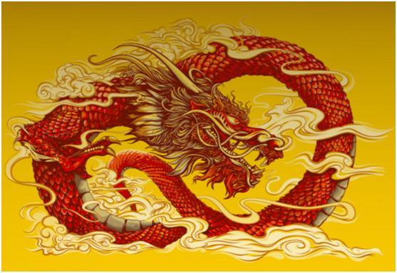 龍圖騰到底是什麼鬼?——龍的形象由何而來!幾千年的圖騰崇拜因何而起 - 每日頭條
