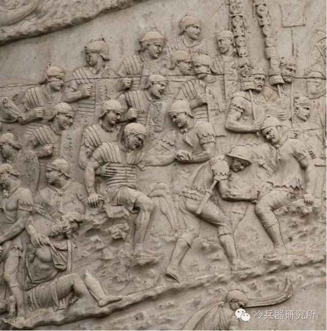 生不如死—圖說歐洲中世紀戰場創傷與治療 - 每日頭條