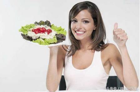 雌激素低不能吃什麼食物?又有哪些食物可以促進雌激素分泌? - 每日頭條