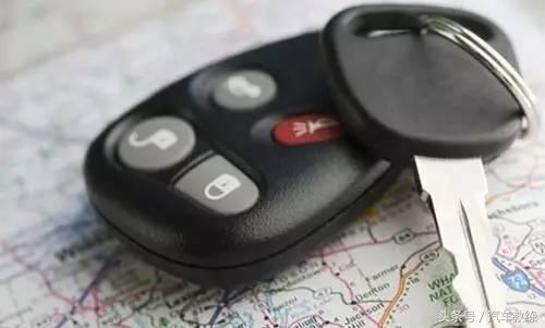 汽車遙控鑰匙到底能用多久?沒電了怎麼用? - 每日頭條