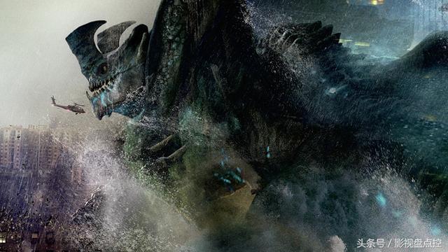 好萊塢十大怪獸電影系列,看看誰的戰鬥力最強 - 每日頭條