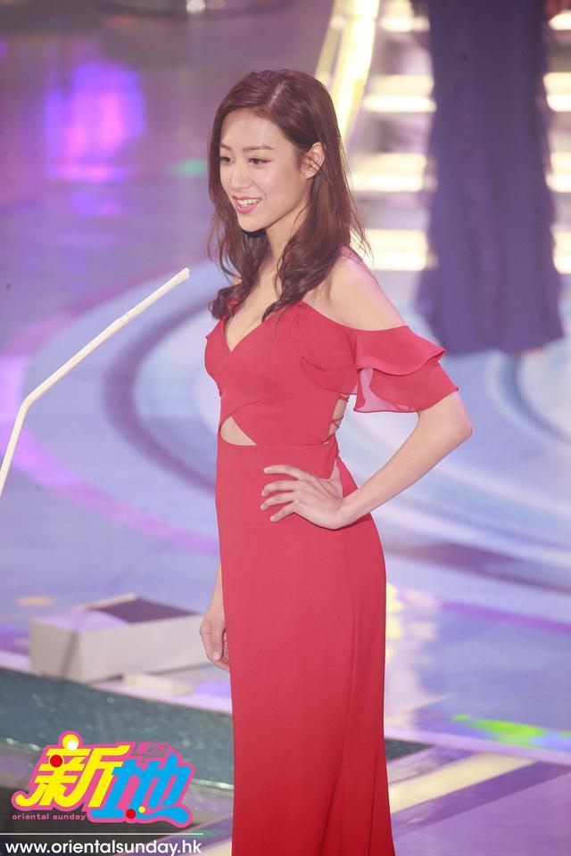 2018香港小姐季軍令人跌眼鏡!歷屆8位靚麗港姐季軍一覽 - 每日頭條