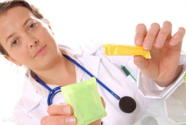 白帶發黃和婦科疾病有關!可通過五個方法應對 - 每日頭條