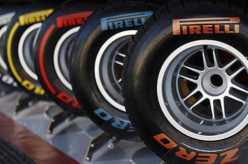 輪胎界十大品牌輪胎!換輪胎就認準他們! - 每日頭條