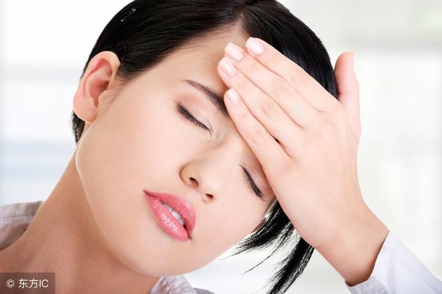 頭部神經抽搐有什麼癥狀?該如何診斷?可對照自查 - 每日頭條